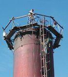 Chimney Demolition Springfield MA